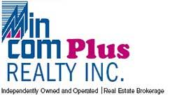MinCom Plus Realty Inc. Brokerage - Lindsay